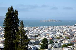 vue de Russian Hill