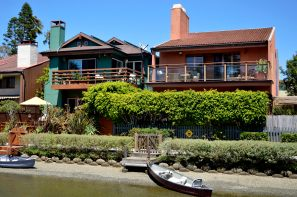 ouest usa venice canals 4