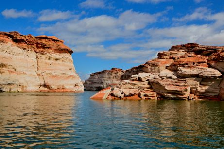 ouest usa lake powell