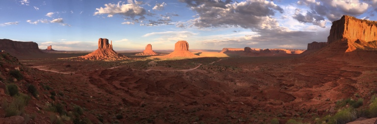 ouest usa monument valley4