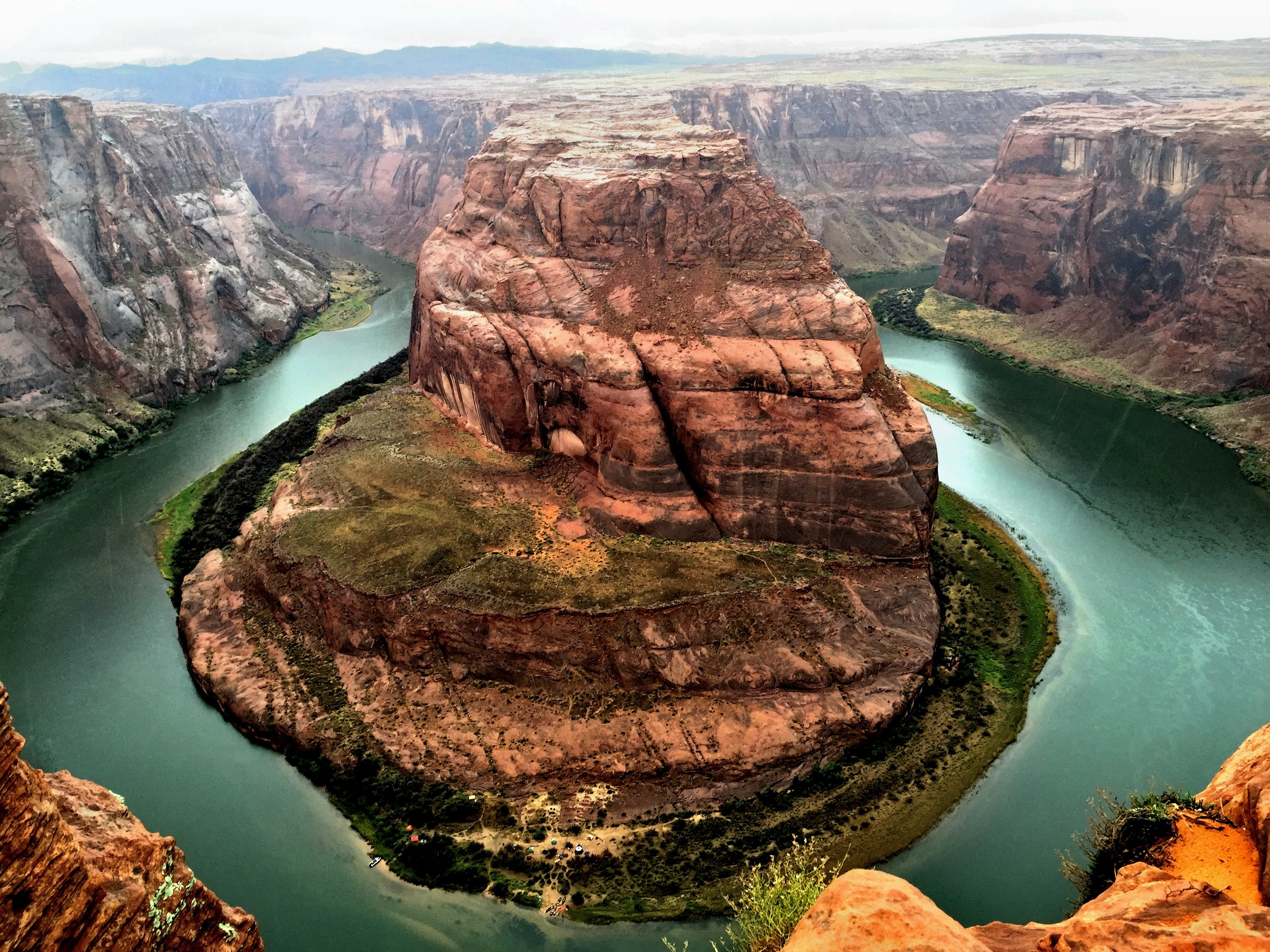 ouest usa horseshoe bend