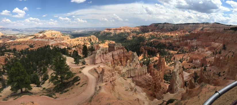 ouest usa bryce canyon