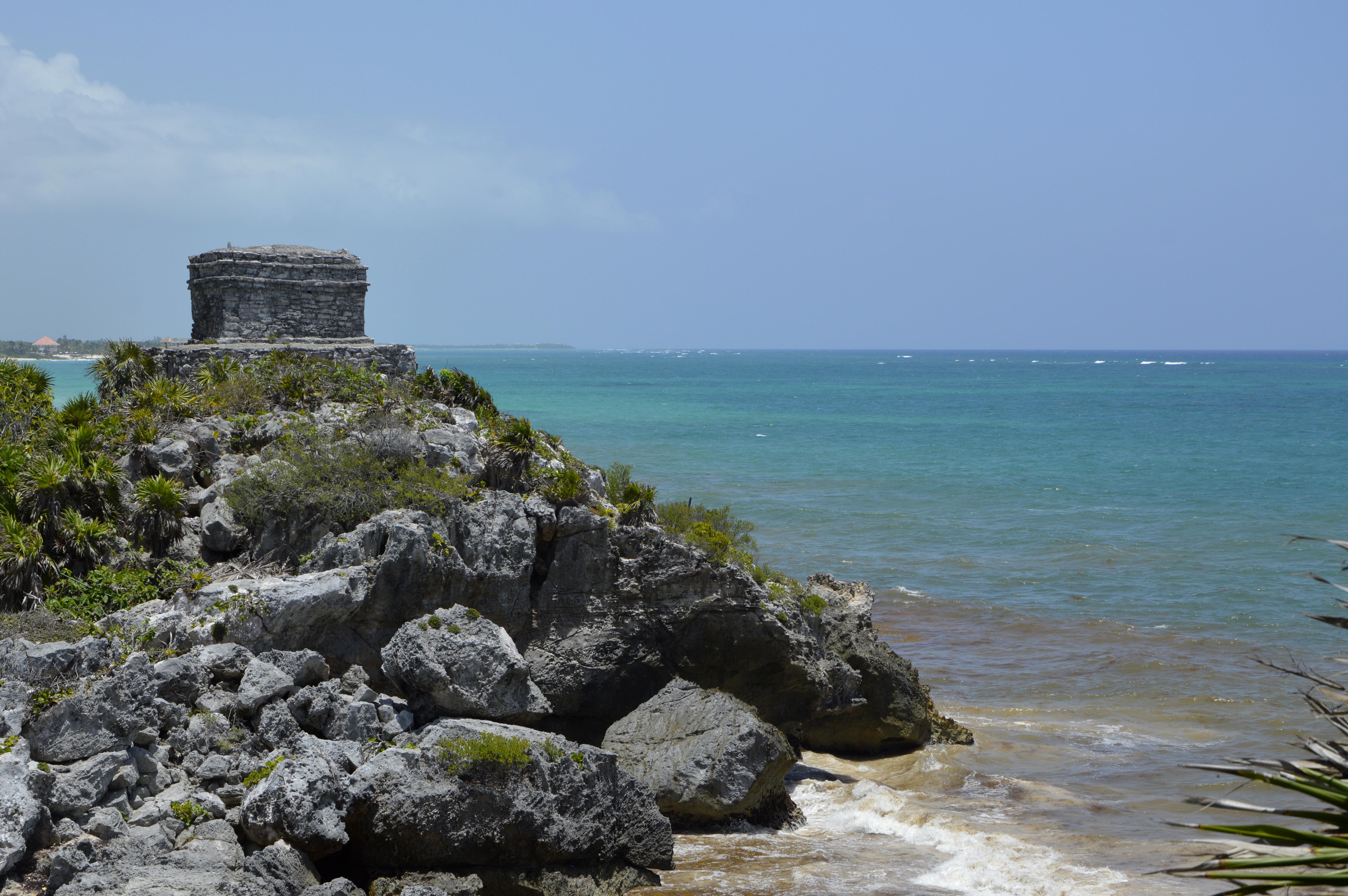 Tulum et la riviera Maya